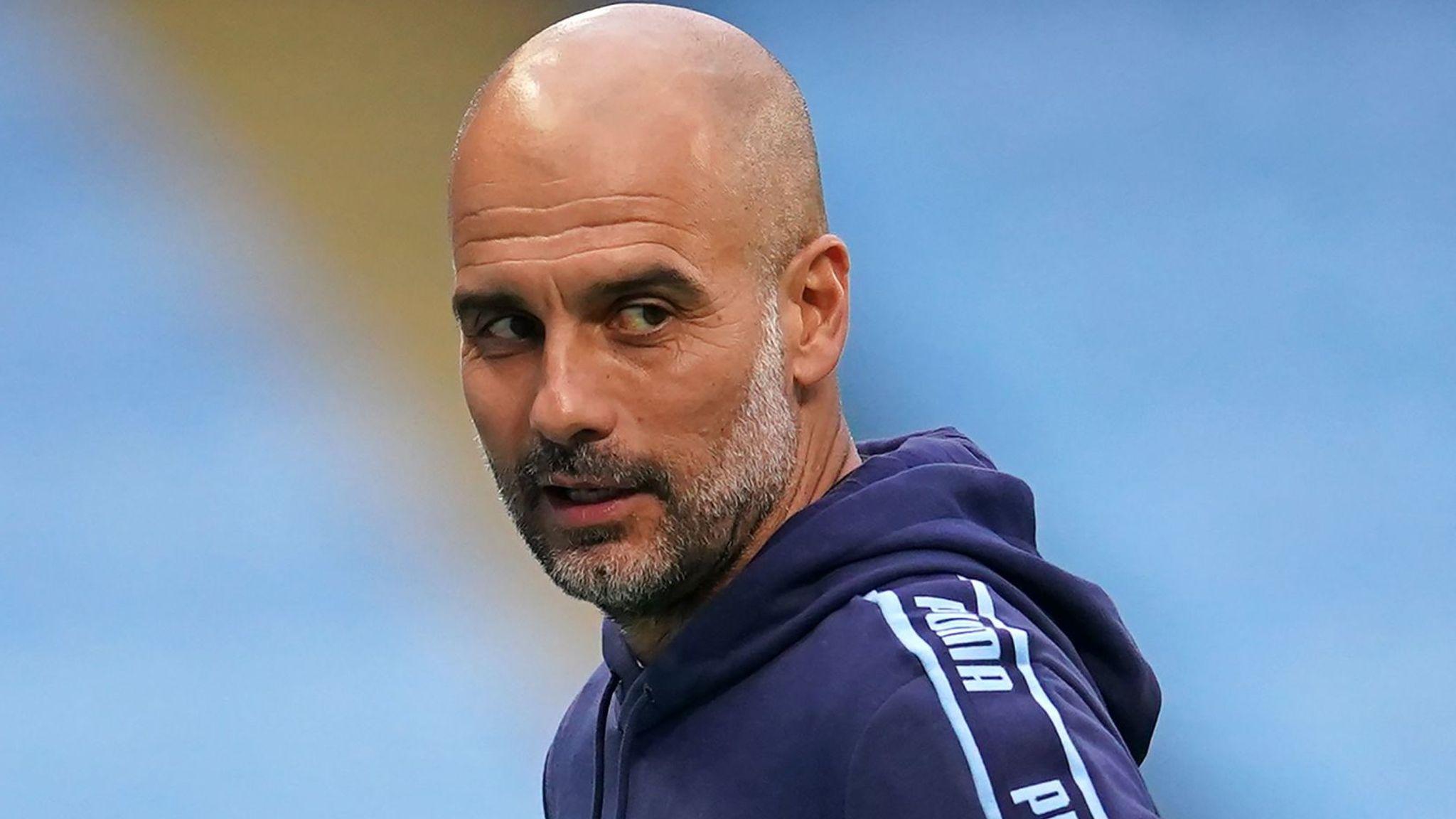منچسترسیتی - Manchester City - لیگ برتر