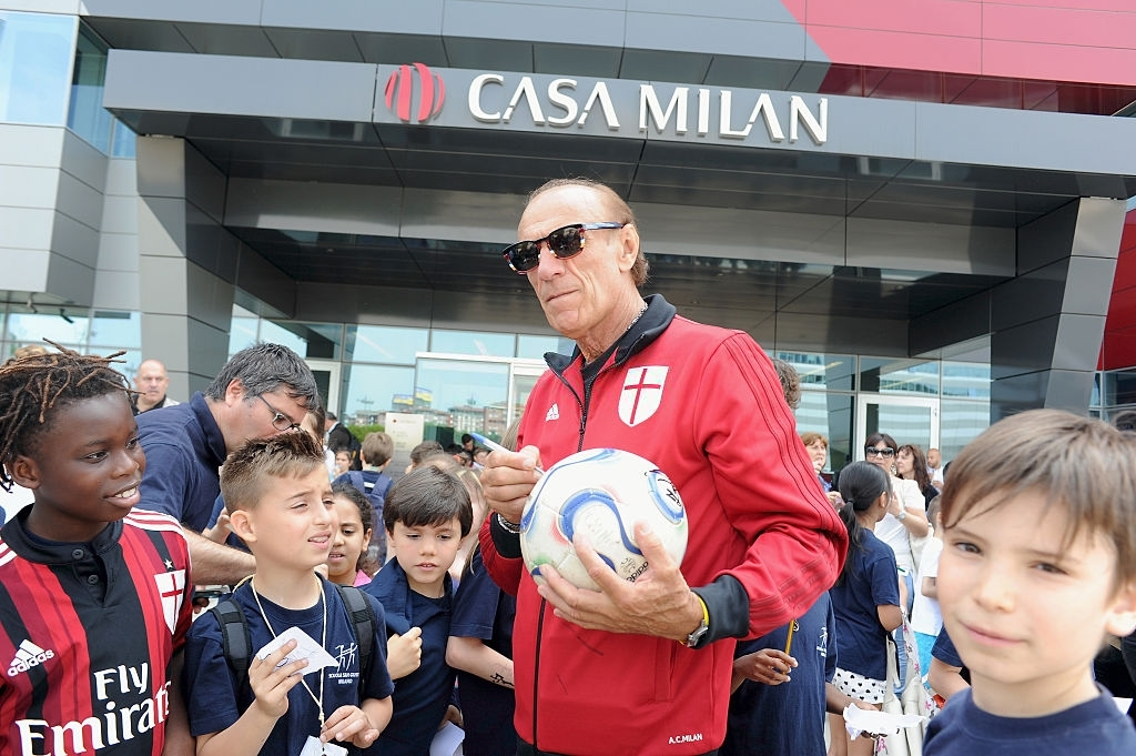 آث میلان / AC Milan / سری آ / Serie A
