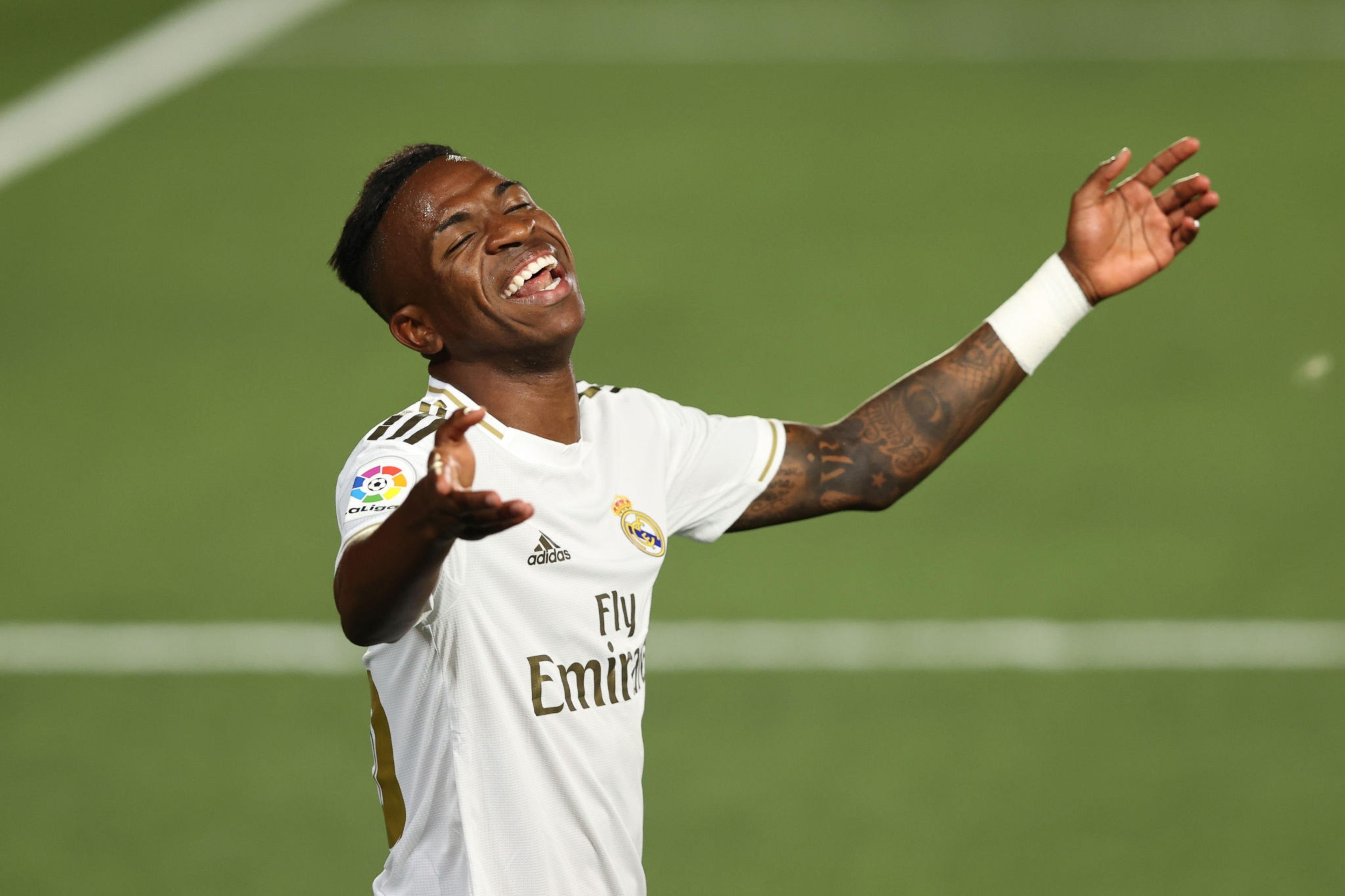 رئال مادرید - لالیگا - اسپانیا - Real Madrid - Laliga