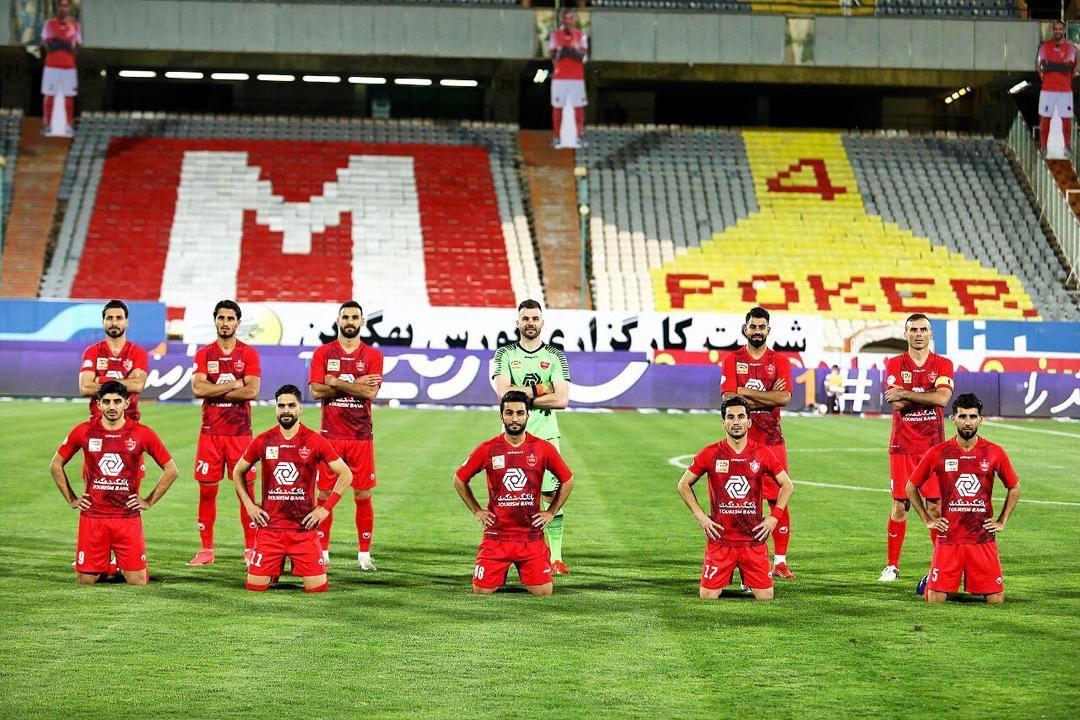 پرسپولیس / لیگ برتر خلیج فارس / ایران / perspolis / persian gulf premier league / iran