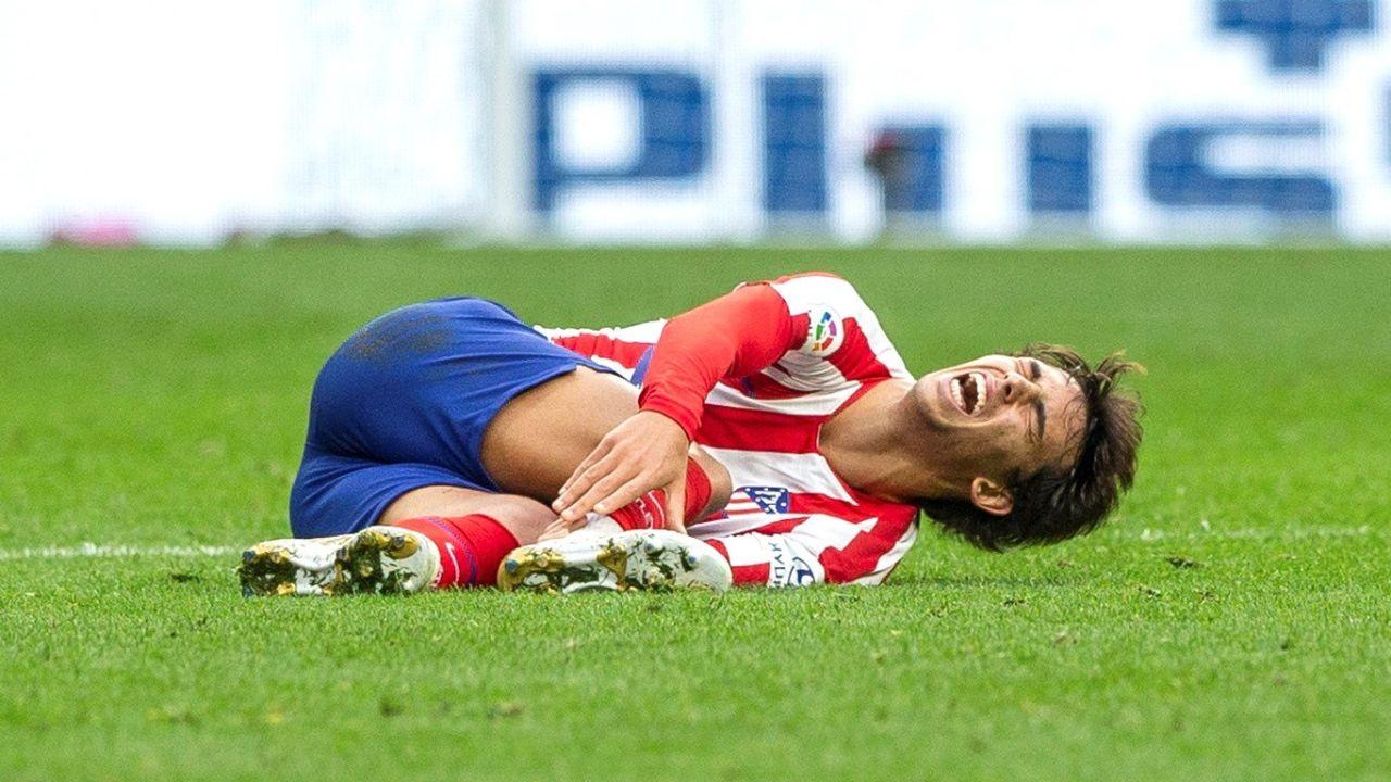 اتلتیکو مادرید-لالیگا-اسپانیا-Atletico Madrid-Spain-Laliga