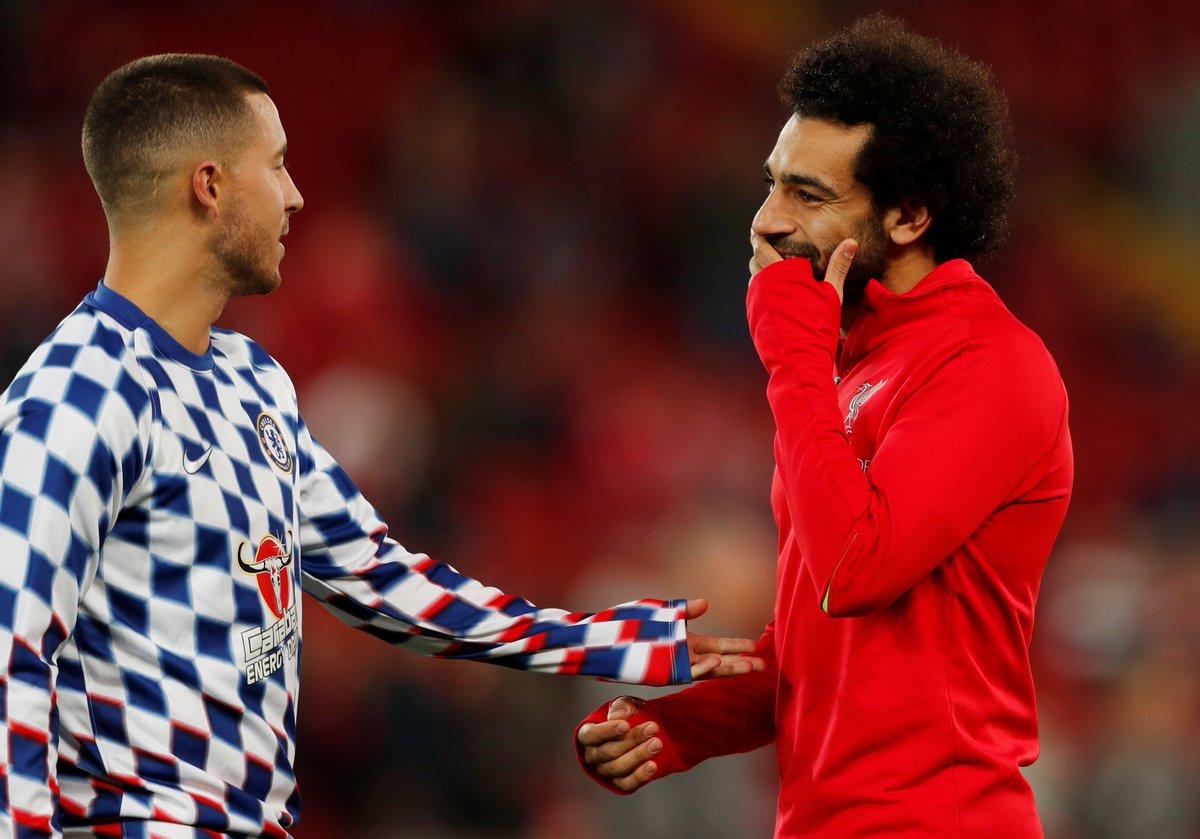 لیورپول-چلسی-انگلیس-لیگ برتر-Liverpool-Chelsea-England-Premier League