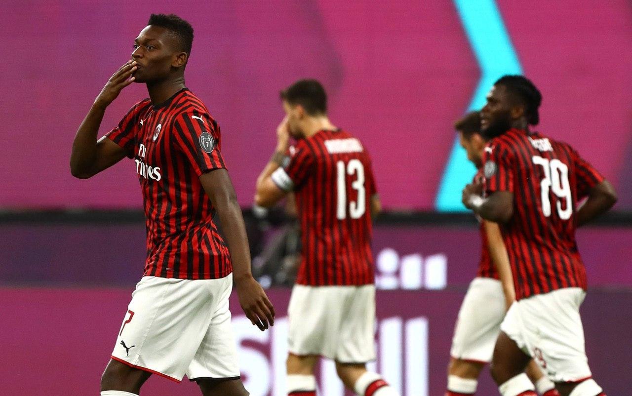 میلان / سری آ / ایتالیا / Milan / Serie A / Italy