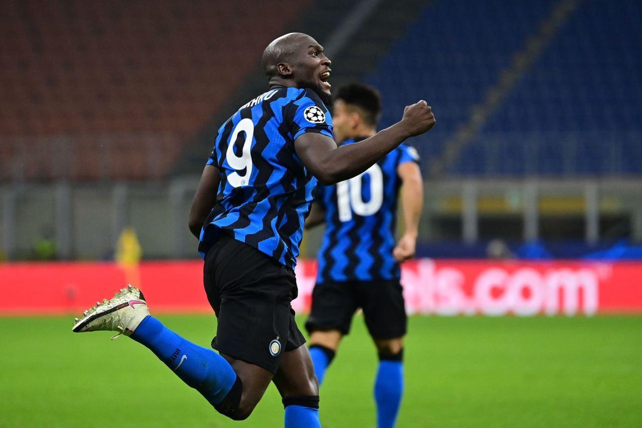 اینتر / لیگ قهرمانان اروپا / ایتالیا / Inter / UCL / Italy