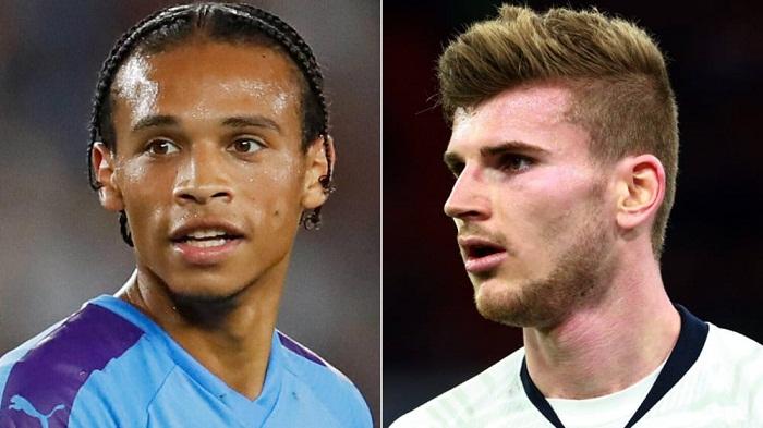 آلمان-بایرن مونیخ-انتقال سانه-نقل و انتقالات بایرن مونیخ-انتقال ورنر-Bayern Munich