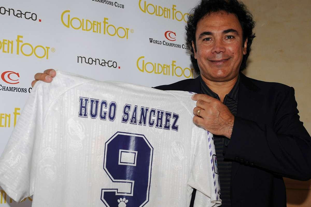 هوگو سانچز
