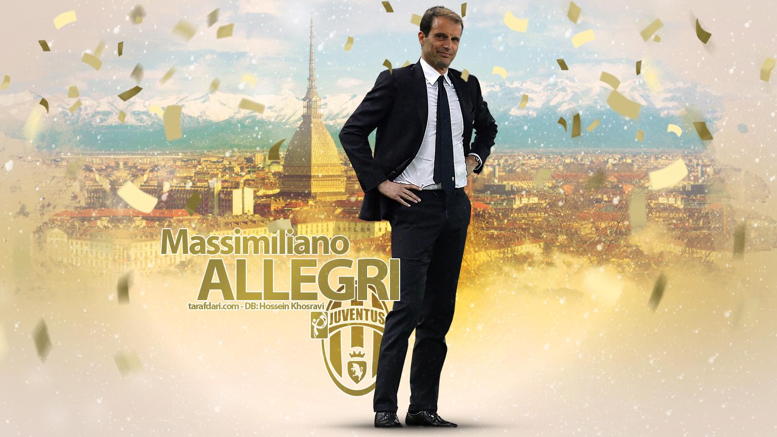 ماسیمیلیانو الگری-Massimiliano Allegri