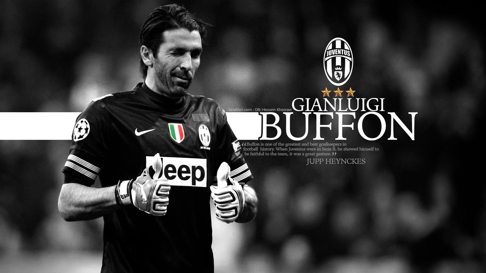 جانلوییجی بوفون-Gianluigi Buffon