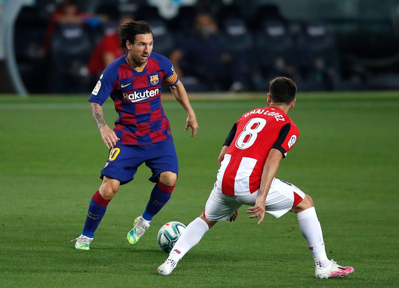 لیونل مسی - Lionel Messi