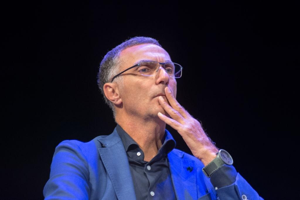 جوزپه برگومی / Giuseppe Bergomi