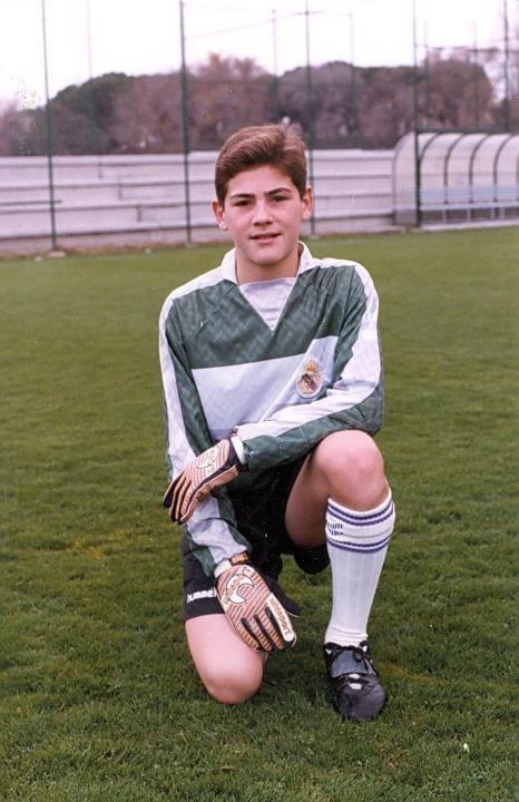 ایکر کاسیاس / Iker Casillas