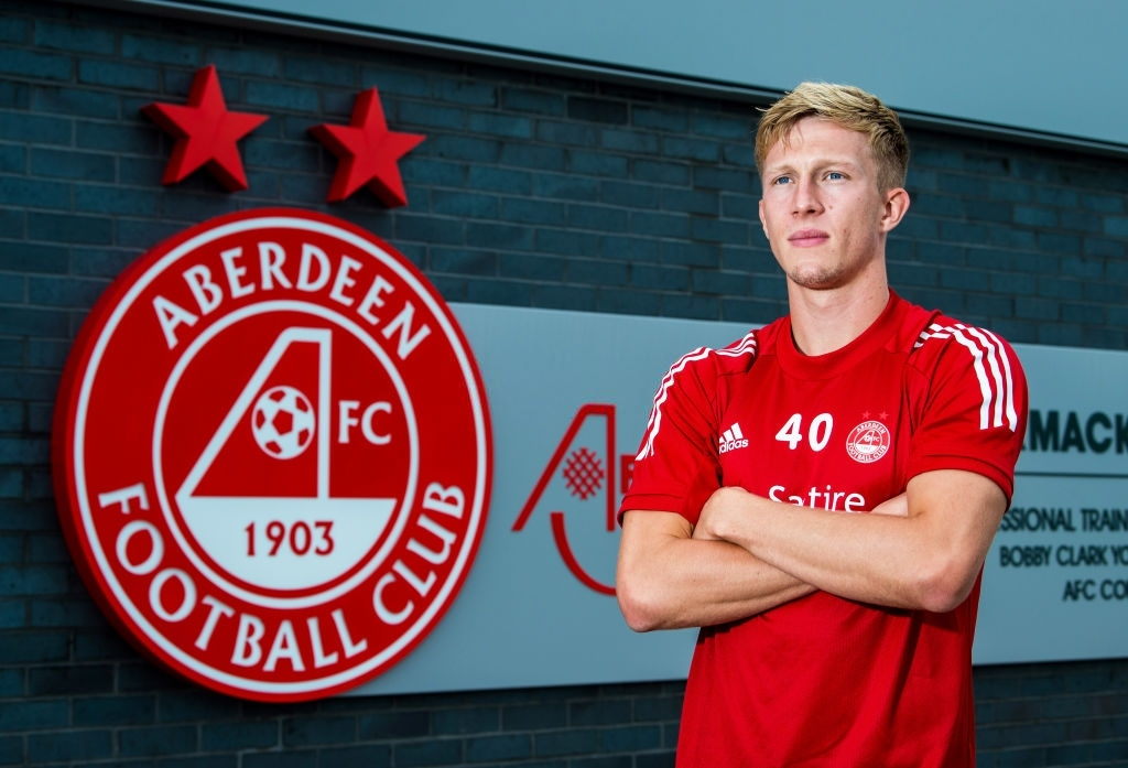 آبردین / Aberdeen F.C.