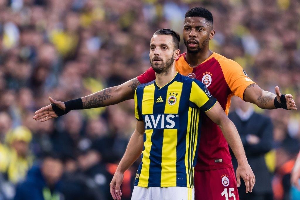 گالاتاسارای و فنرباحچه / Galatasaray & Fenerbahçe